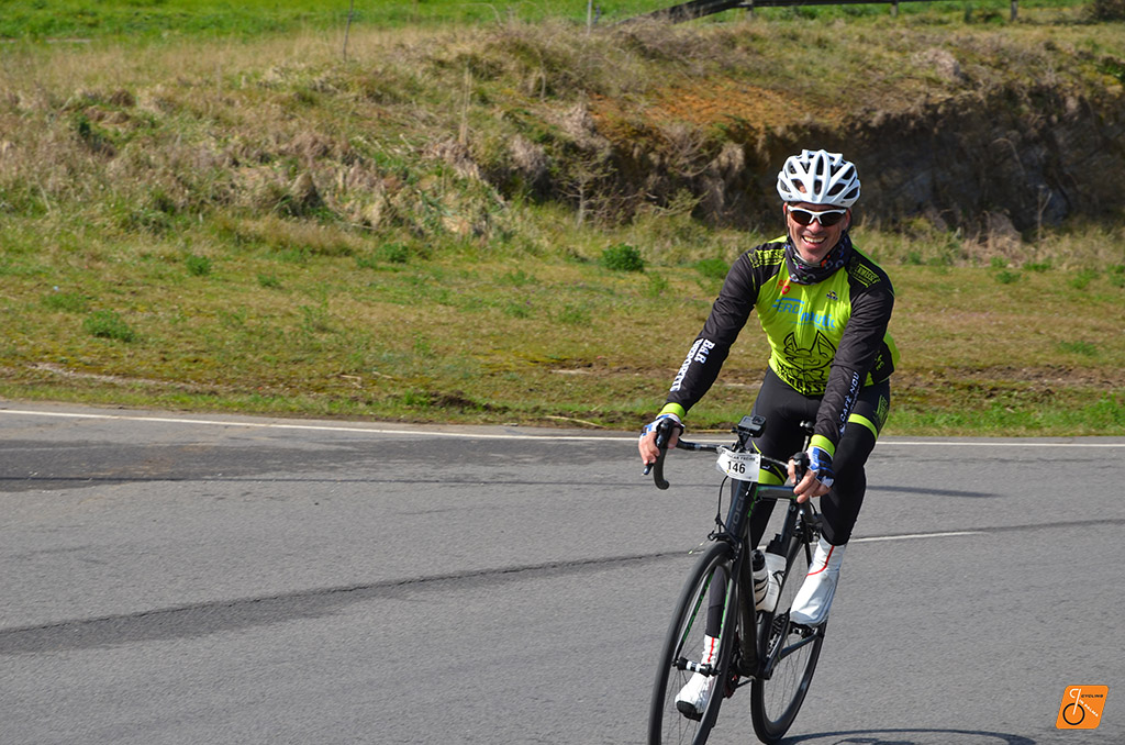 Cycling in Palma Oscar Freire Challenge 2018