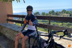 Cycling in Palma club