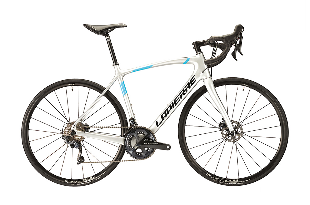 rent bike lapierre sensium 2020