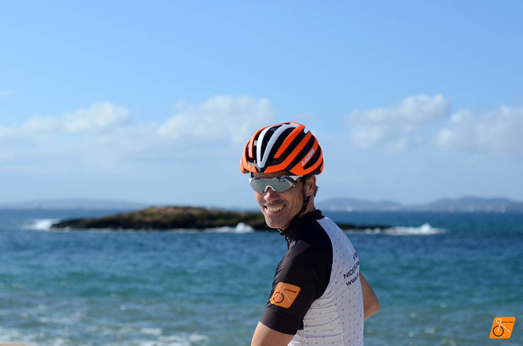 about us cycling in palma