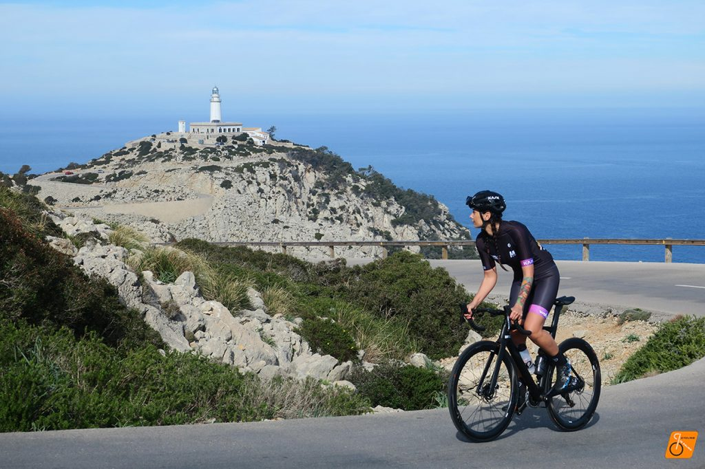 Malena Cape Formentor Ride