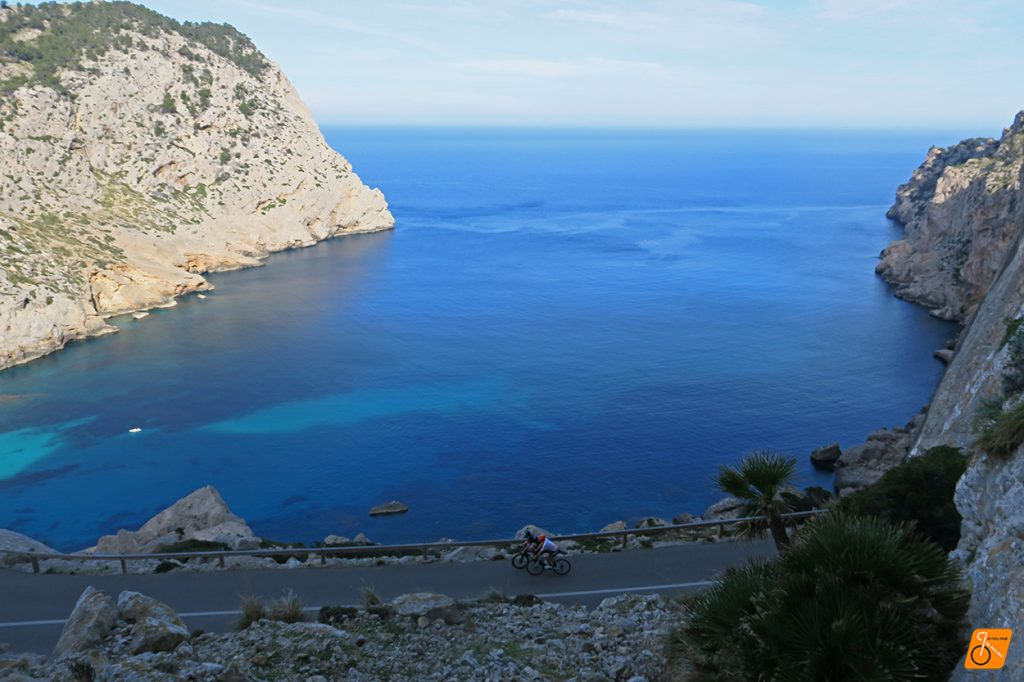 Cape Formentor Ride